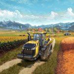 Farming Simulator 17 чит на деньги
