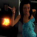 House Party — Прохождение игры Стефани