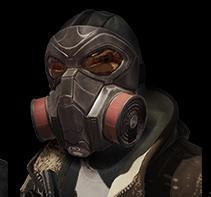 Bug Face Mask