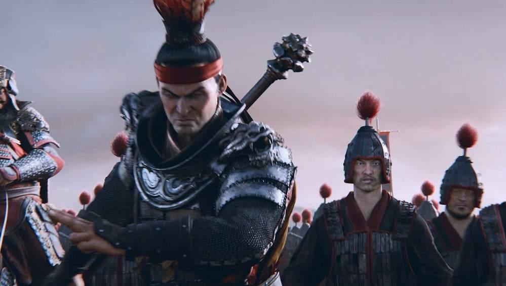 Системные требования Total War Three Kingdoms