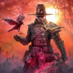 как начать новую игру в Grim Dawn