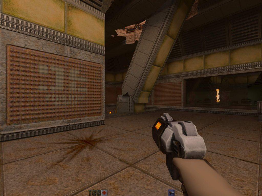 Quake 2 RTX