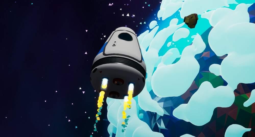 ASTRONEER – шлюзовые камеры и как использовать их