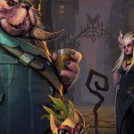 Dota Underlords – знакомство с Альянсами