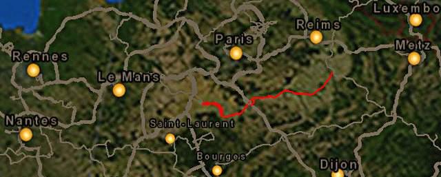Совершенно новые дороги в игре Euro Truck Simulator 2