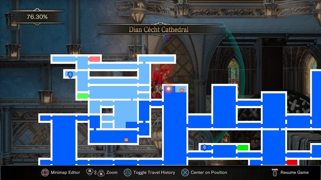 Dian Cecht Cathedral