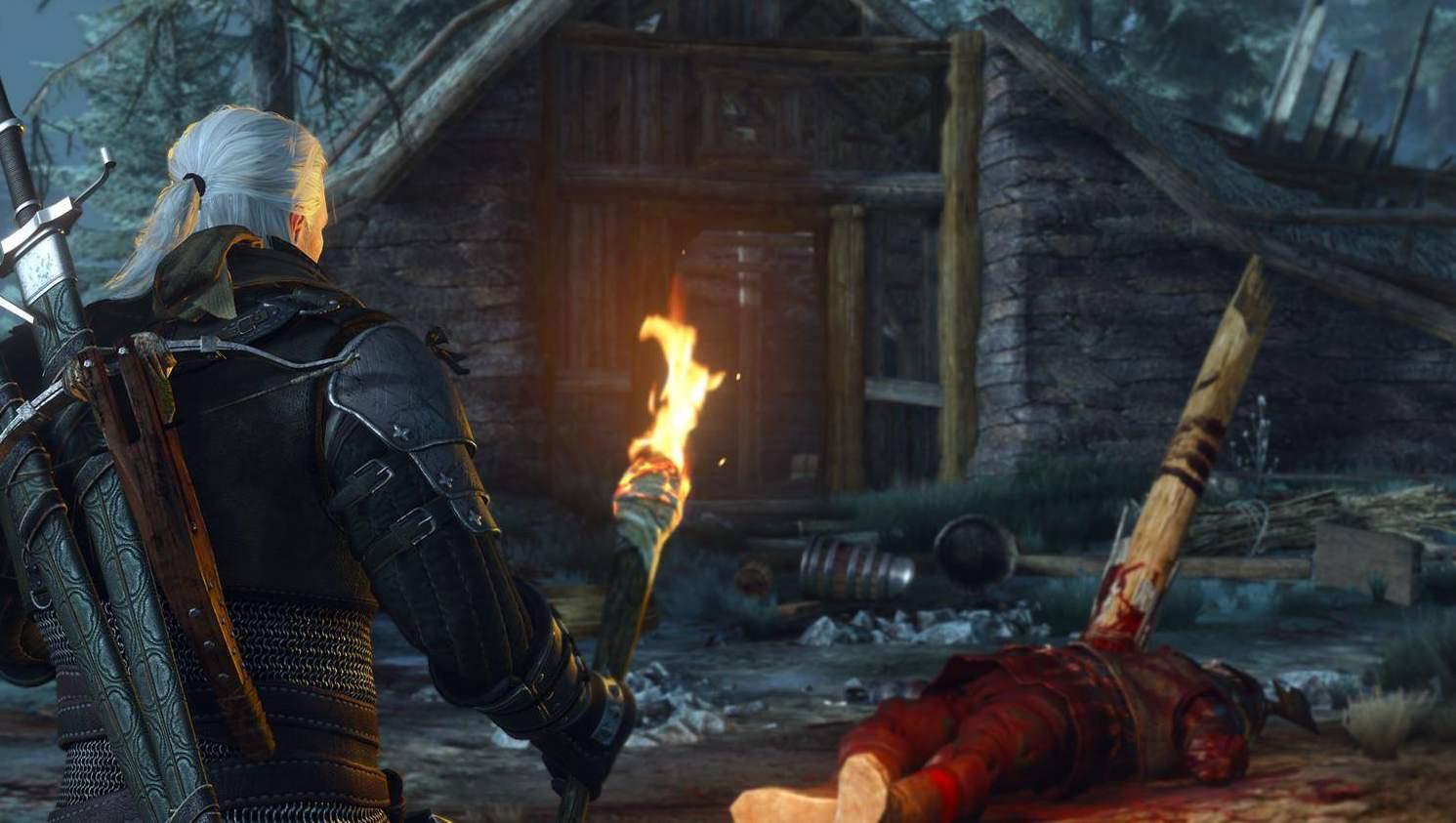 The Witcher 3 Wild Hunt — консольные команды, чит-коды