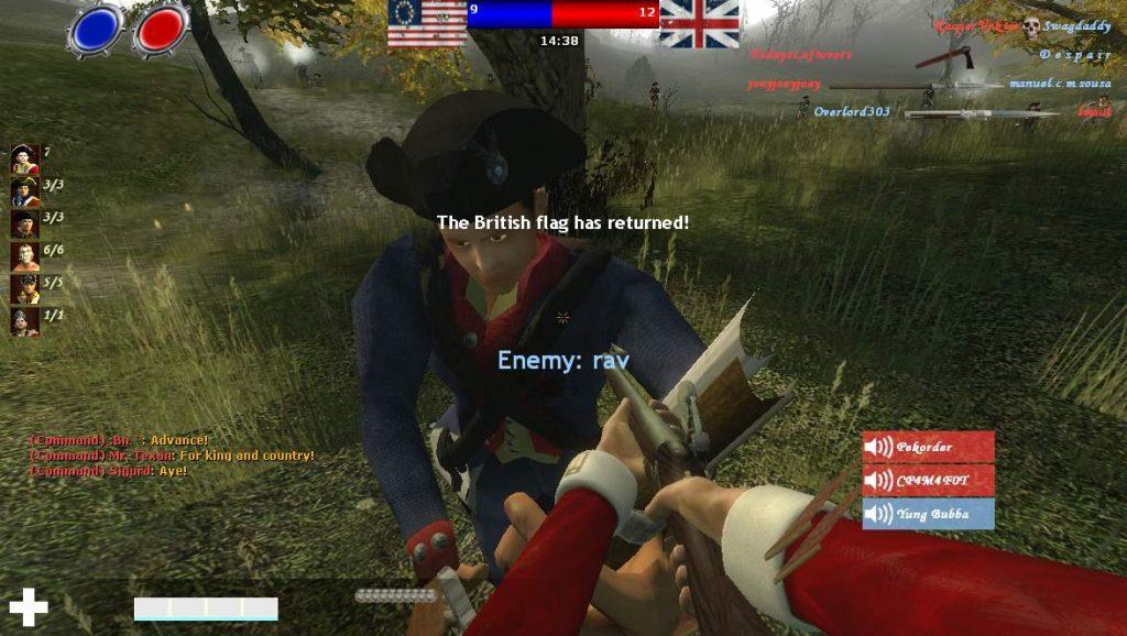Battle Grounds 3