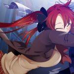 Dead or School - как решить задачку на станции Ichigaya