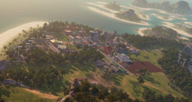 Tropico 6 — как закончить референдум (12 миссия)?