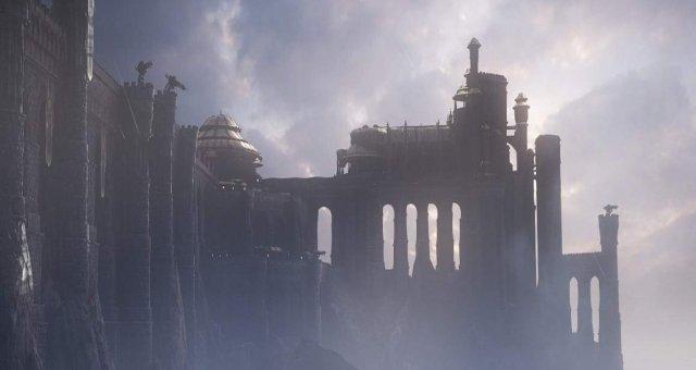 "Wolcen Lords of Mayhem — живучий персонаж и сборка ""щит – пистолет»"