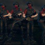 Freeman Guerilla Warfare