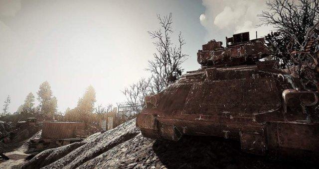 Rust — как построить секретный отсек