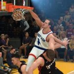 NBA 2K20 – коды шкафчиков/бесплатные VC (где найти коды)