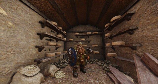 Warhammer Vermintide 2 - руководство по Постоянному горению (Боевой маг)