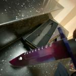 CSGO новые ножи
