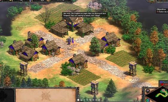 Age of Empires 2 DE