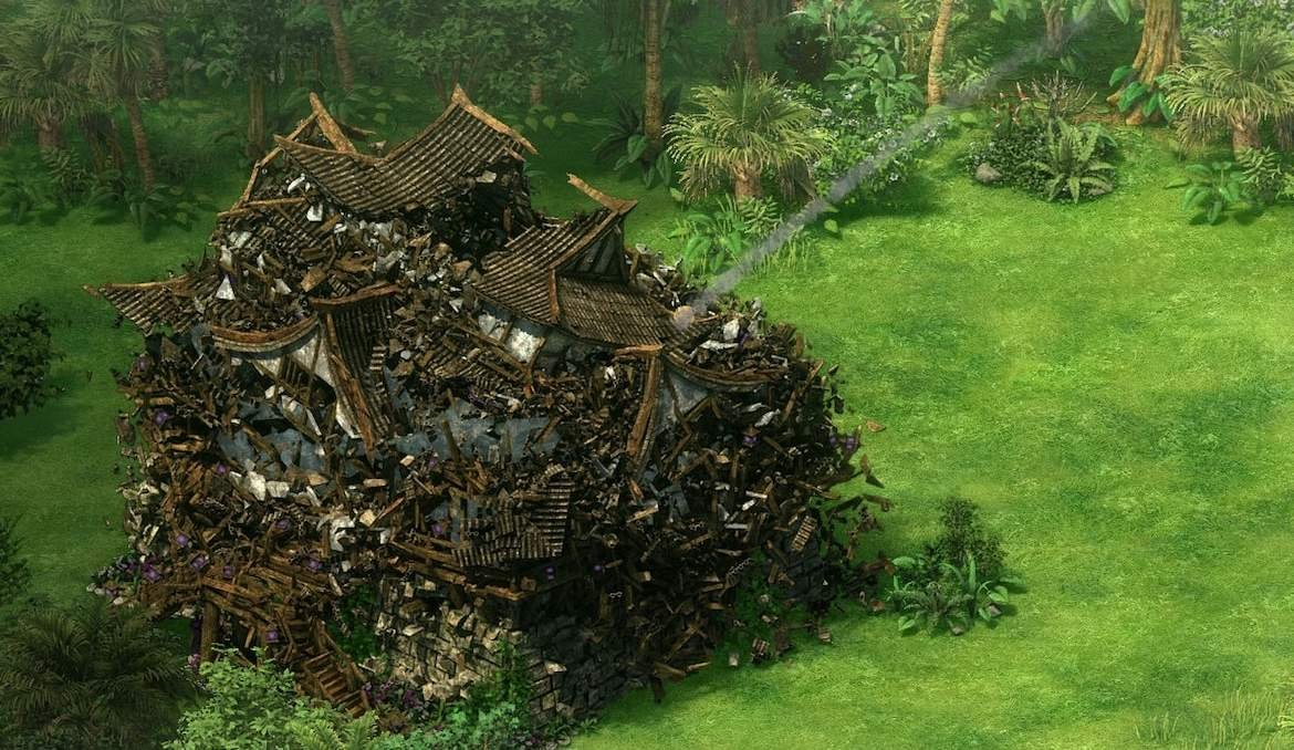 Age of Empires II DE