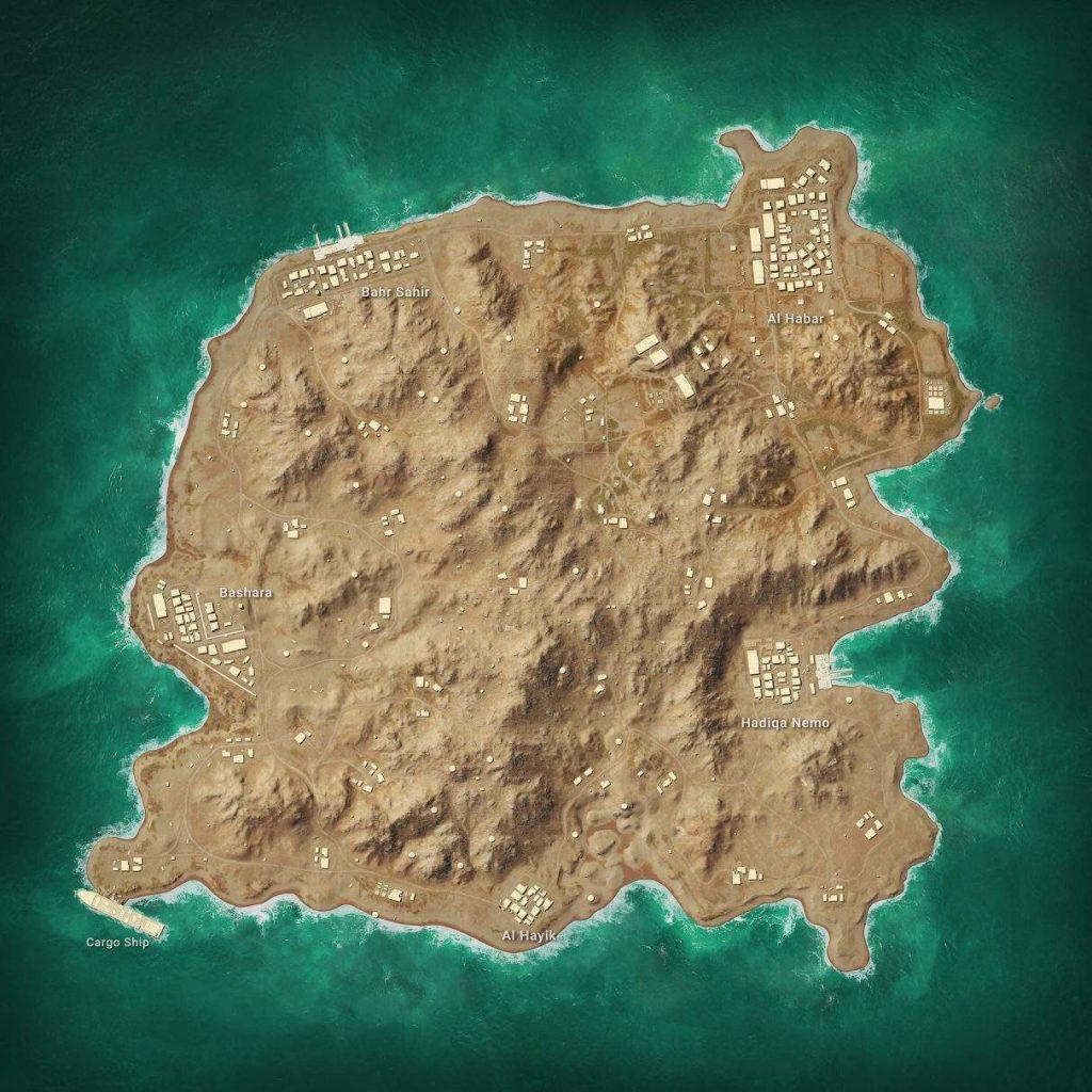 карта каракин