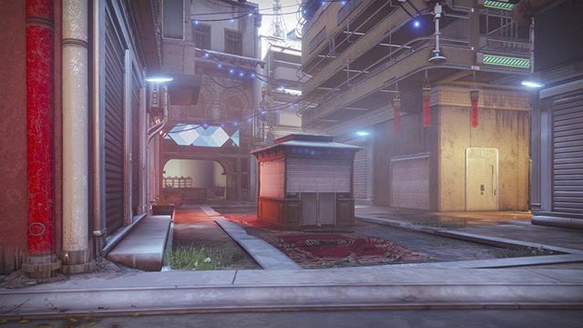 Destiny 2 - все коды коридора времени