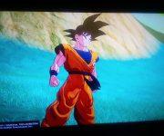Dragon Ball Z Kakarot - как изменить графику