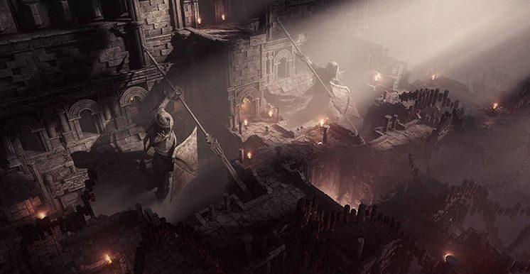 Wolcen Lords of Mayhem - полное руководство по боевой механике