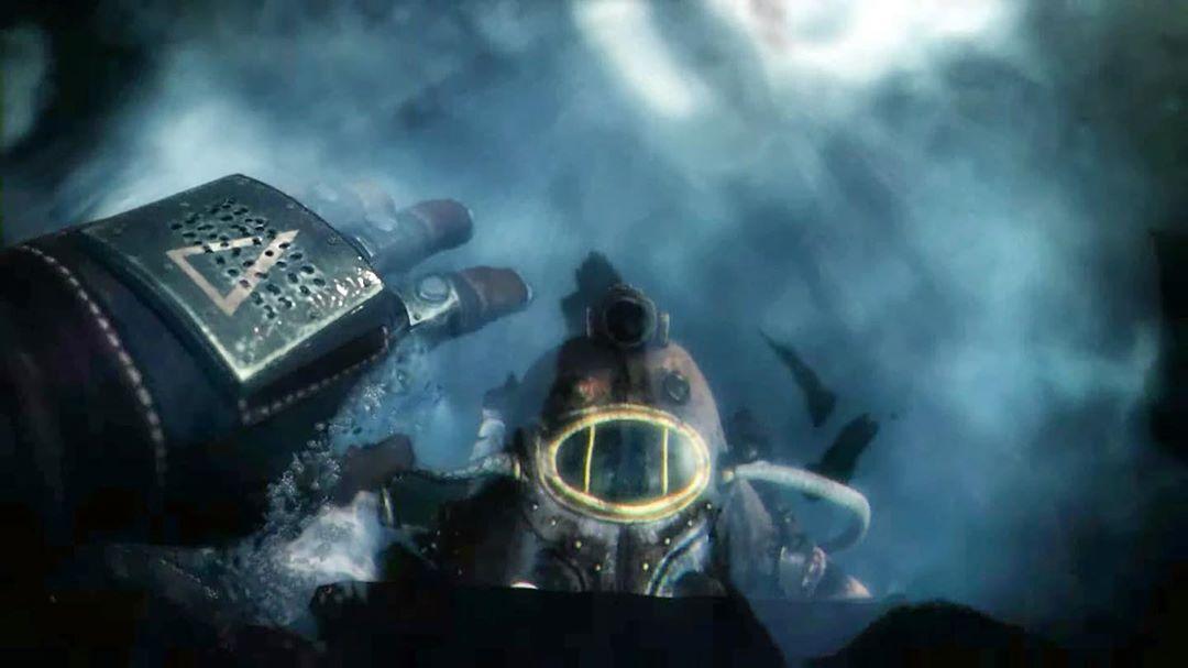 BioShock 2 - все коды к дверям