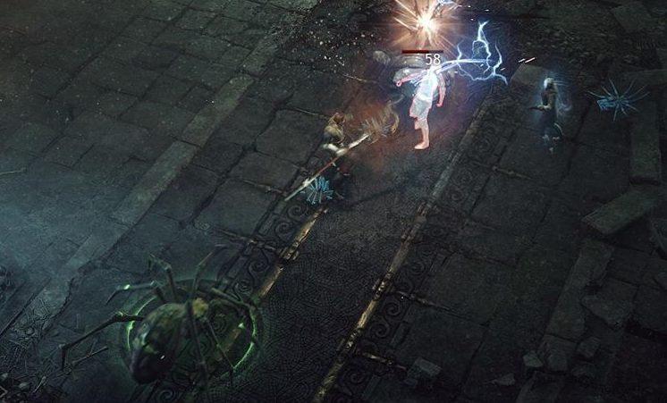 Wolcen Lords of Mayhem - гайд по проектам (как их разблокировать и запустить)