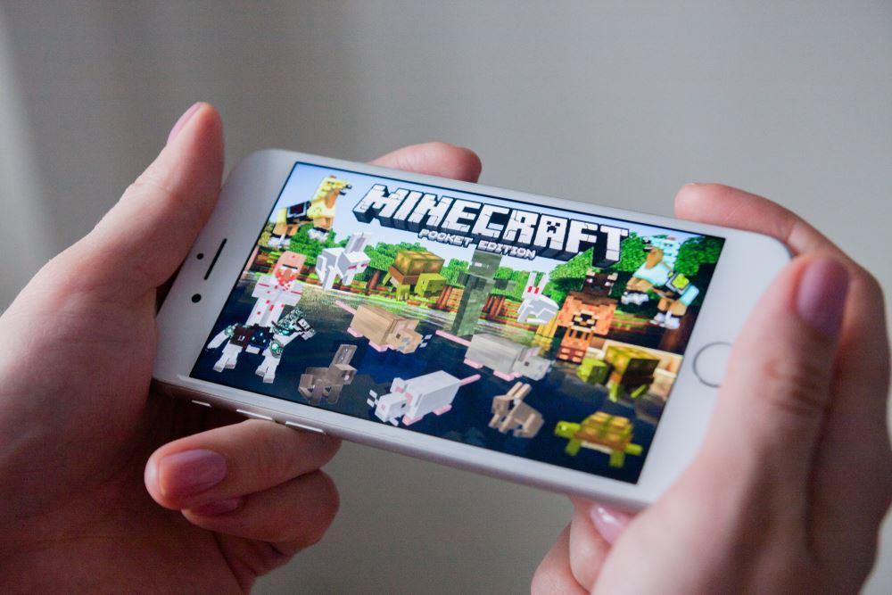 Особенности Minecraft