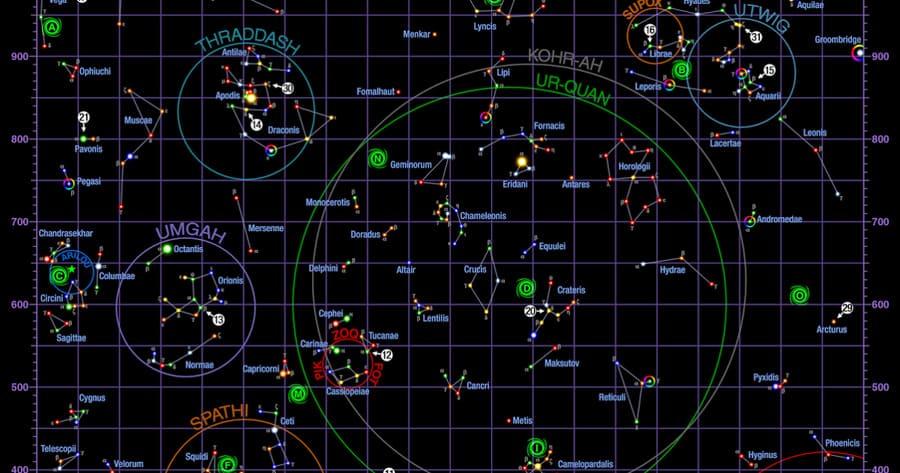 Лучшие космические игры на ПК - обзор игр, ТОП 21