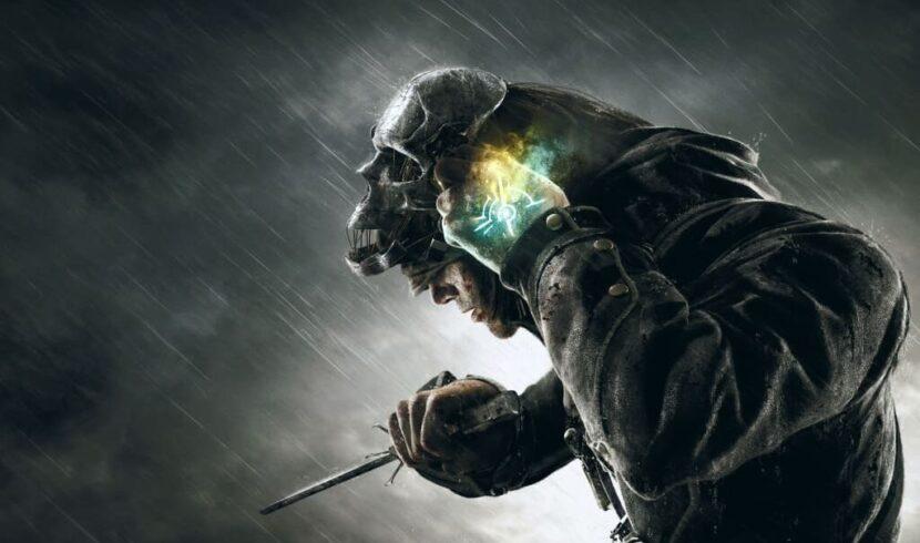 Dishonored игра
