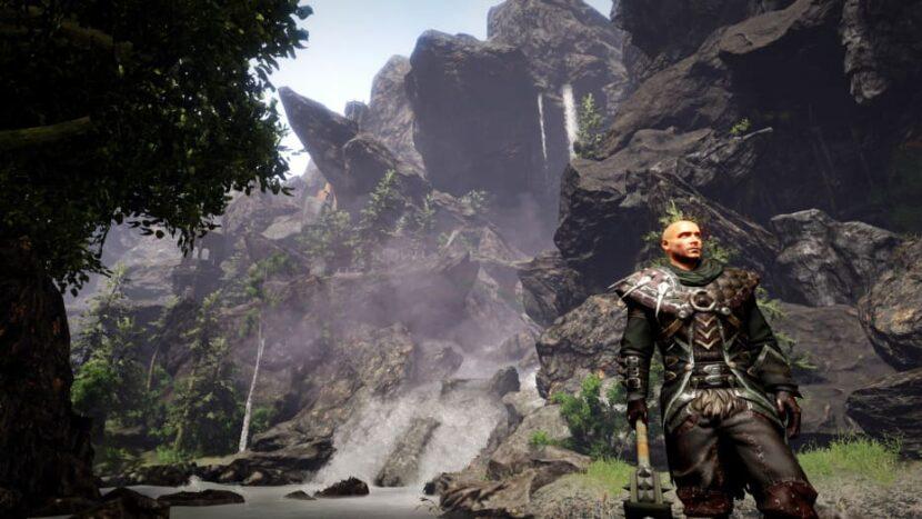 Risen 3: Titan Lords игра