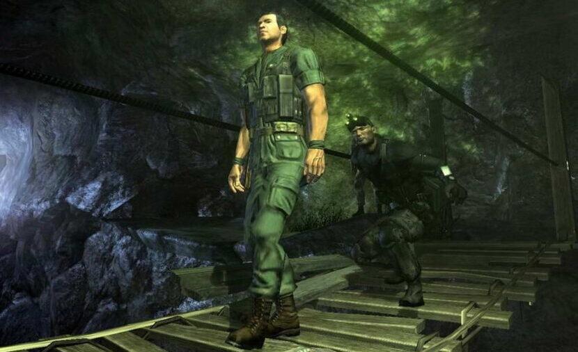 Splinter Cell: Chaos Theory игра