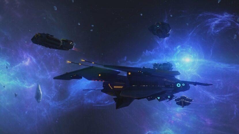 Endless Space 2 игра