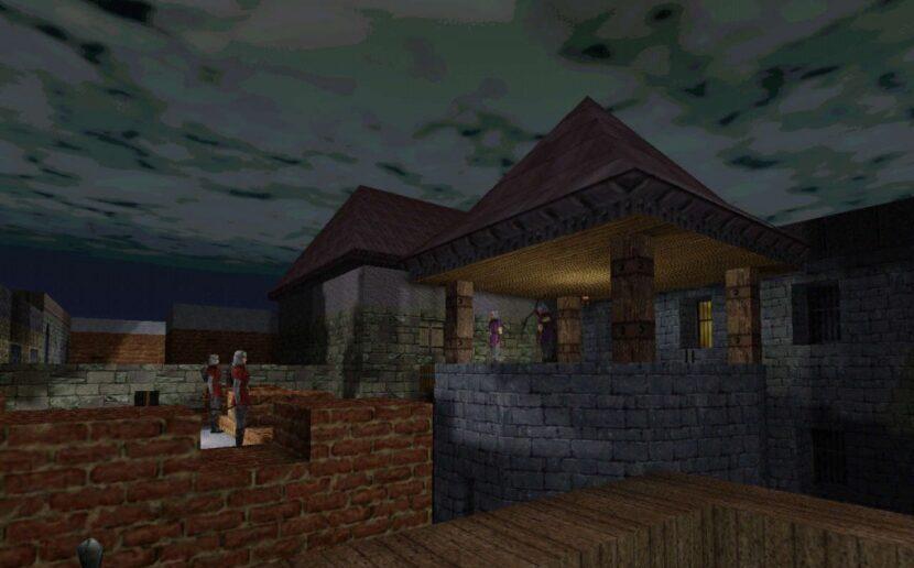 Thief II игра онлайн