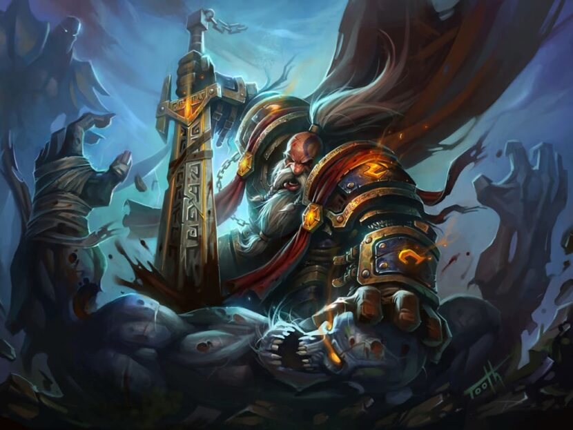 World of Warcraft игра онлайн
