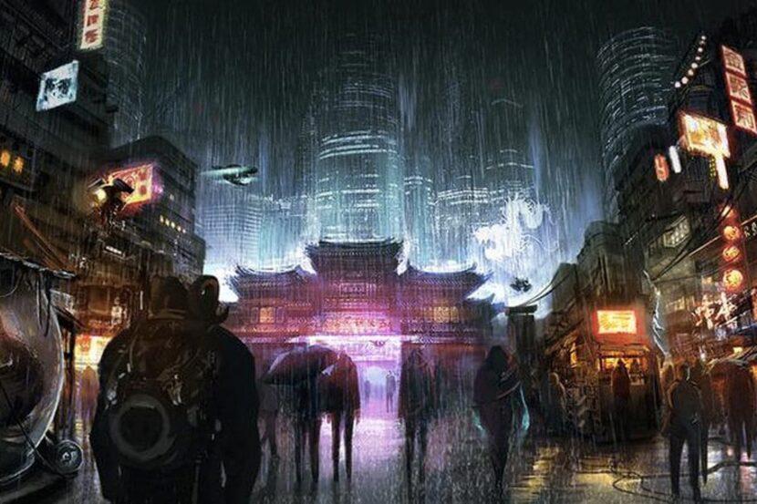 Shadowrun: Hong Kong игра