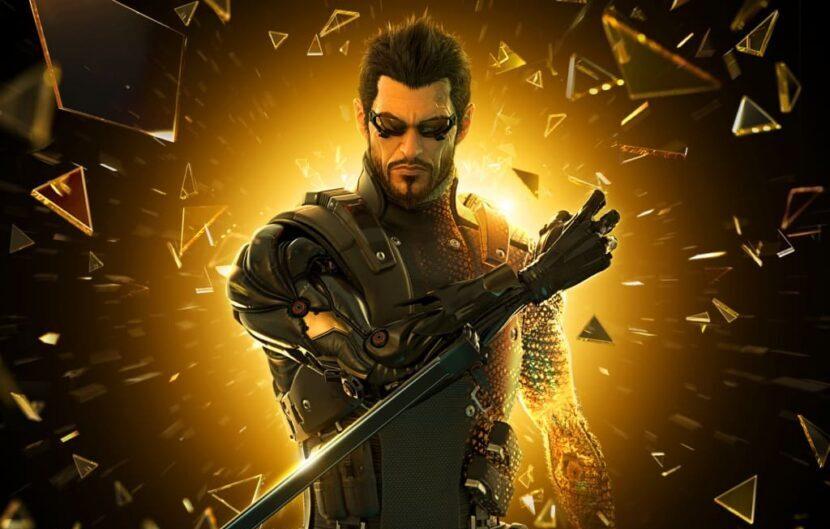 Deus Ex игра онлайн