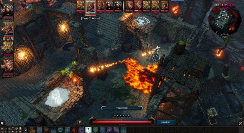 Divinity: игра на ПК онлайн