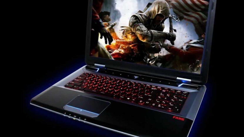 Лучшие игры для ноутбуков