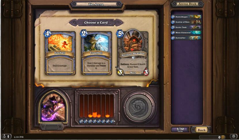 Warcraft Blizzard домашний очаг