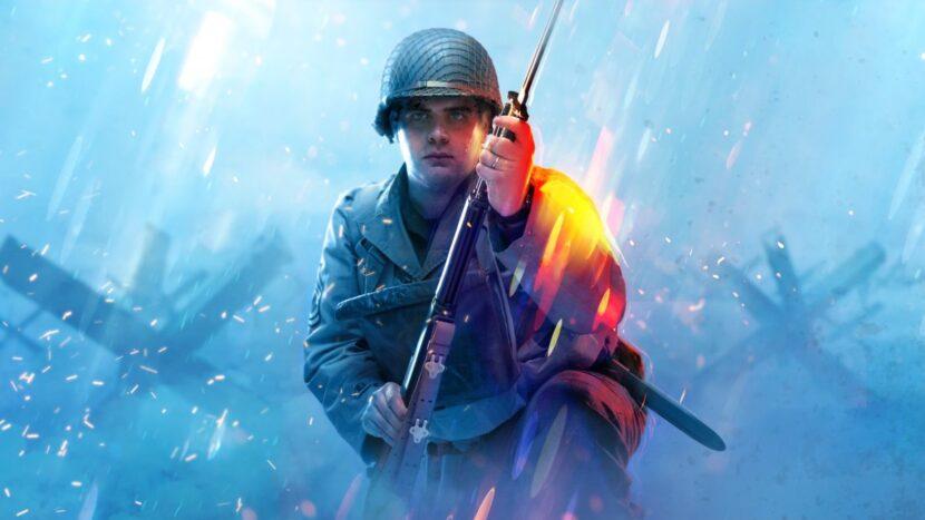 Battlefield 5 игра