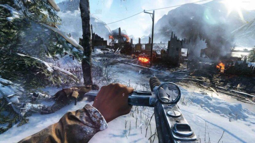 Battlefield 5 онлайн