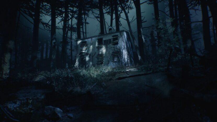 Blair Witch игра