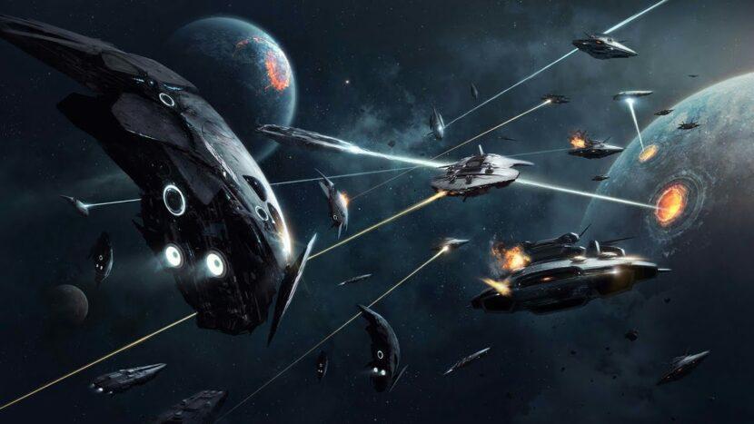 Stellaris стратегия
