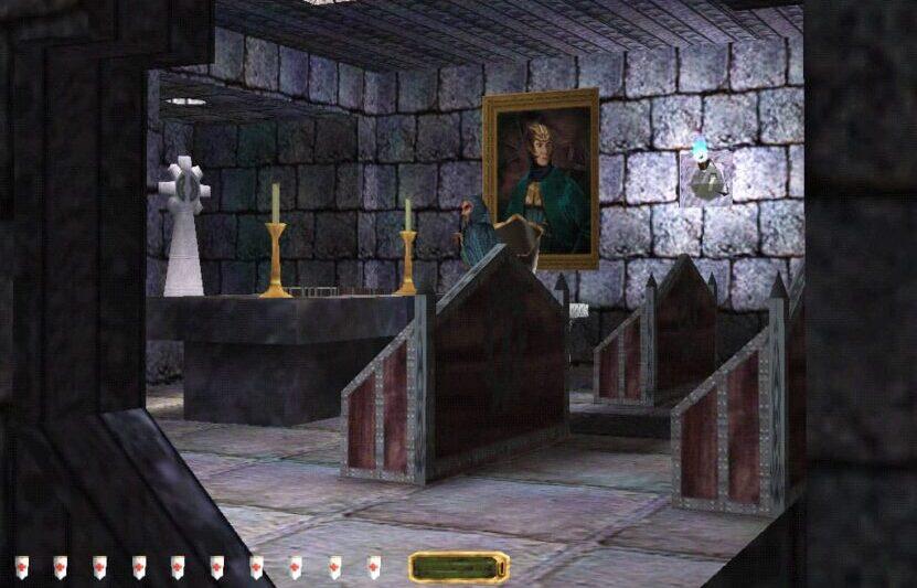 Thief II игра