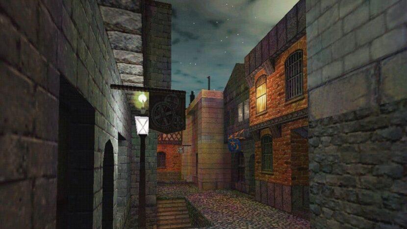 Thief II игра онлайн стелс