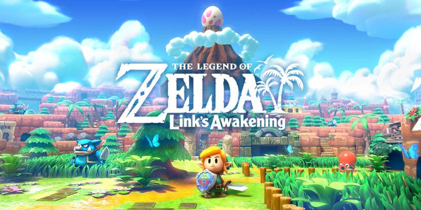 11. The Legend of Zelda: Link's Awakening