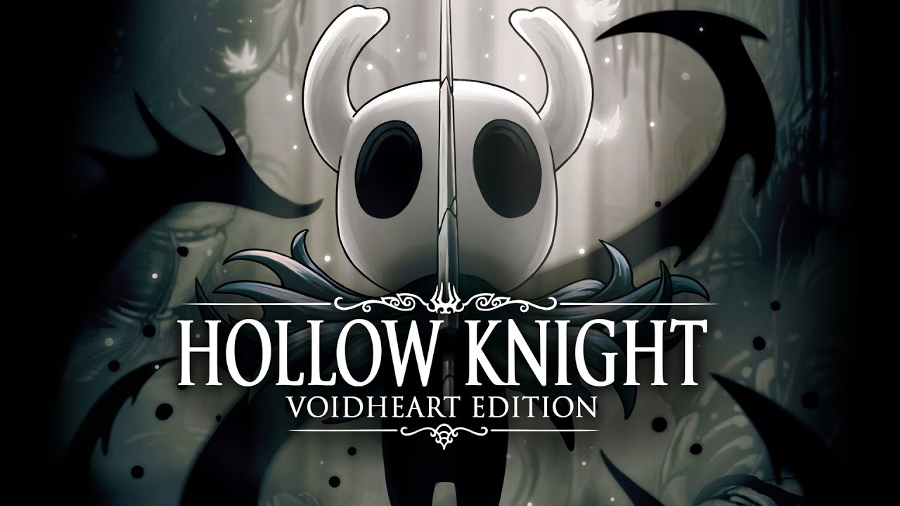 Hollow Knight: Void Heart Edition