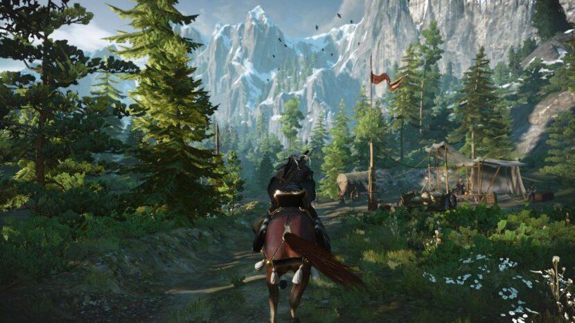 8. The Witcher 3: Wild Hunt-Полное Издание